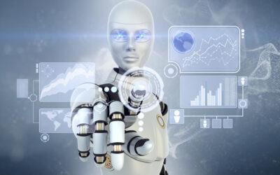 Coronavirus: Diseñan un Robot que evita la entrada de personas con síntomas en las empresas