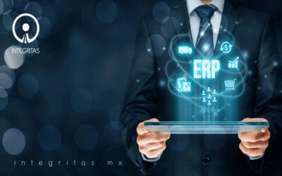 Los ERP: modelo empresarial en la actualidad