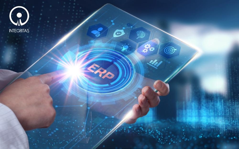 ¿Por qué un ERP puede ayudar a las empresas?